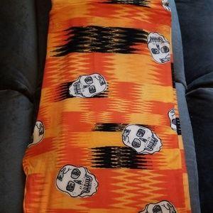 Lularoe Halloween leggings